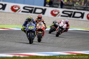 MotoGP: Brembo, il GP di Germania dal punto di vista dei freni