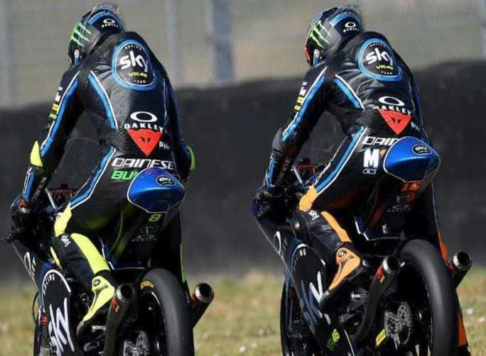 Moto3 Barcellona Day 1: i piloti dello Sky Racing Team VR46 in top 5