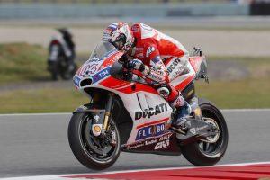 """MotoGP Assen: Andrea Dovizioso, """"Siamo veloci, ma possiamo migliorare"""""""