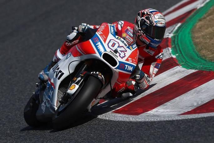 MotoGp Mugello 2017, Valentino Rossi: