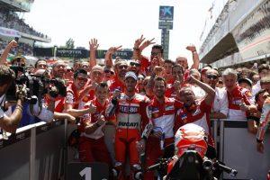 """MotoGP: Andrea Dovizioso, """"Babbo mi sognava già pilota, a cena andrei con Vale"""""""