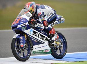 Moto3 Preview Gp Sachsenring: Di Giannantonio pronto a riscattarsi