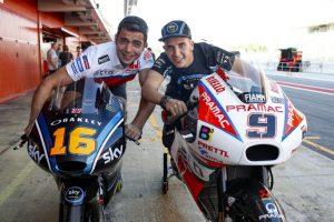Moto3 2017: Intervista esclusiva a Andrea Migno