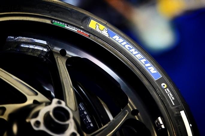 """MotoGP Sachsenring, Michelin: Taramasso, """"Stiamo andando un po' alla cieca"""""""