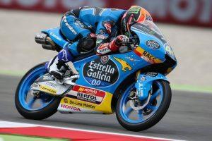 Moto3 Assen, Gara: Canet vince in volata su Fenati, rimonta fino al podio per Mcphee
