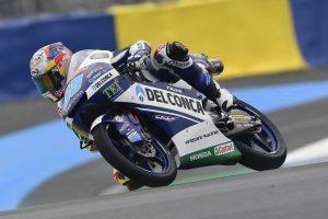 Moto3 Assen, Qualifiche: Sesta pole stagionale per Martin