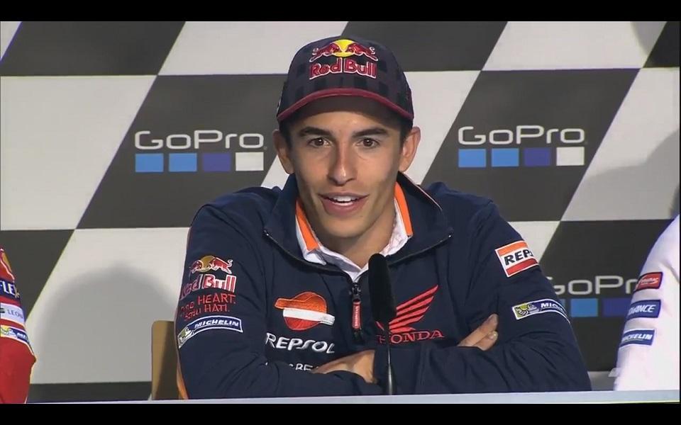 MotoGp Sachsenring, Lorenzo: