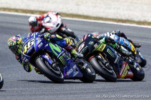 """MotoGP Assen, Michelin: Taramasso, """"Dobbiamo essere pronti per qualsiasi evenienza"""""""