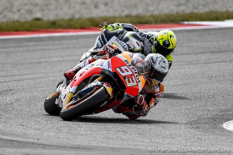 MotoGP Assen: Andrea Dovizioso pronto per il tris