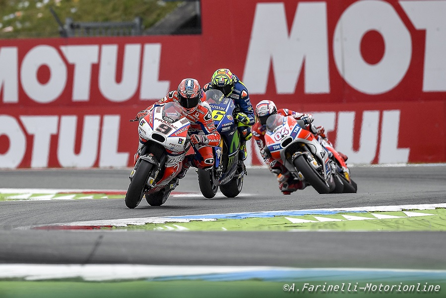 """MotoGP Assen, Michelin: Gourbert, """"La corsa è stata la dimostrazione della fiducia che i piloti hanno nei confronti dei pneumatici"""""""