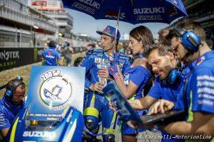 """MotoGP Assen: Andrea Iannone, """"Speriamo di poter tornare a lottare per le prime posizioni"""""""