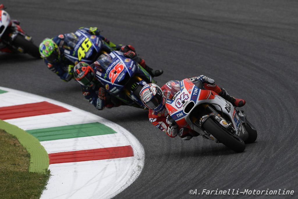 MotoGP Barcellona: Si torna subito in pista. Date, Orari e Info