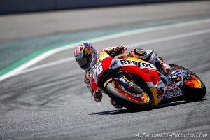 """MotoGP Barcellona: Pedrosa, """"Sono contento del terzo posto, Dovizioso ne aveva di più"""""""