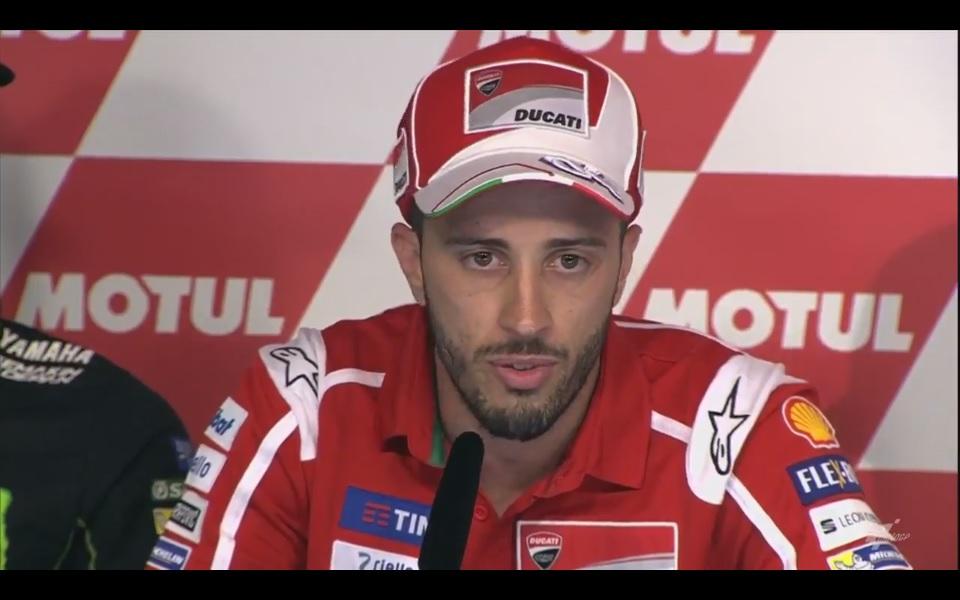 MotoGP Assen, Dovizioso punta Vinales. Valentino cerca il riscatto