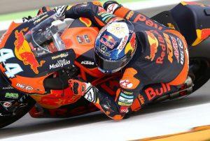 Moto2 Sachsenring, FP1: Oliveira al Top, bene Morbidelli e Corsi