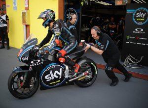 Moto2 Preview Barcellona: Bagnaia e Manzi pronti a lavorare per il weekend