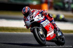 """MotoGP Barcellona: Danilo Petrucci, """"Buon inizio, ma la chicane è pericolosa"""""""