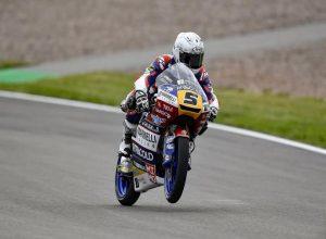 """Moto3 Sachsenring Day 1: Fenati, """"C'è ancora del lavoro da fare"""""""