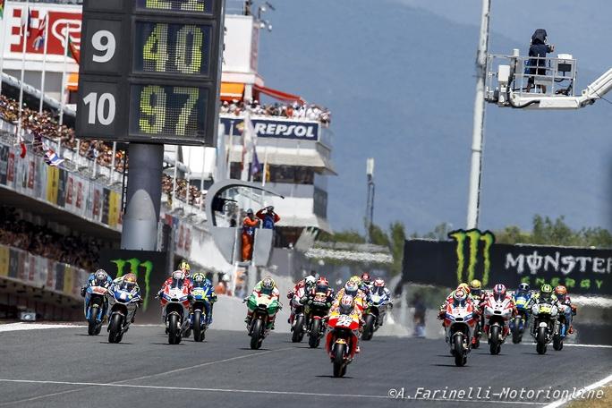 MotoGP Assen: I numeri e le statistiche del GP d'Olanda