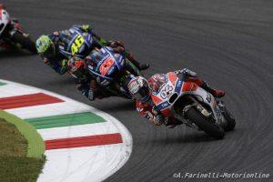 MotoGP Barcellona: I numeri e le statistiche del GP di Catalunya