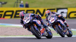 Superbike, Pirelli Riviera di Rimini Round: obiettivo podio per Yamaha