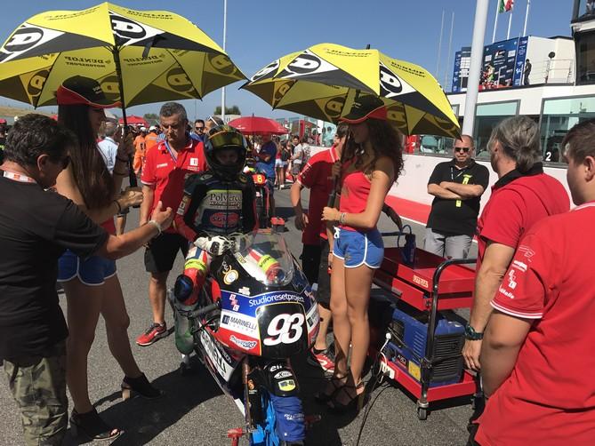CIV: Premoto 3 250 vince Gaggi davanti a Bartalesi ed Aflano