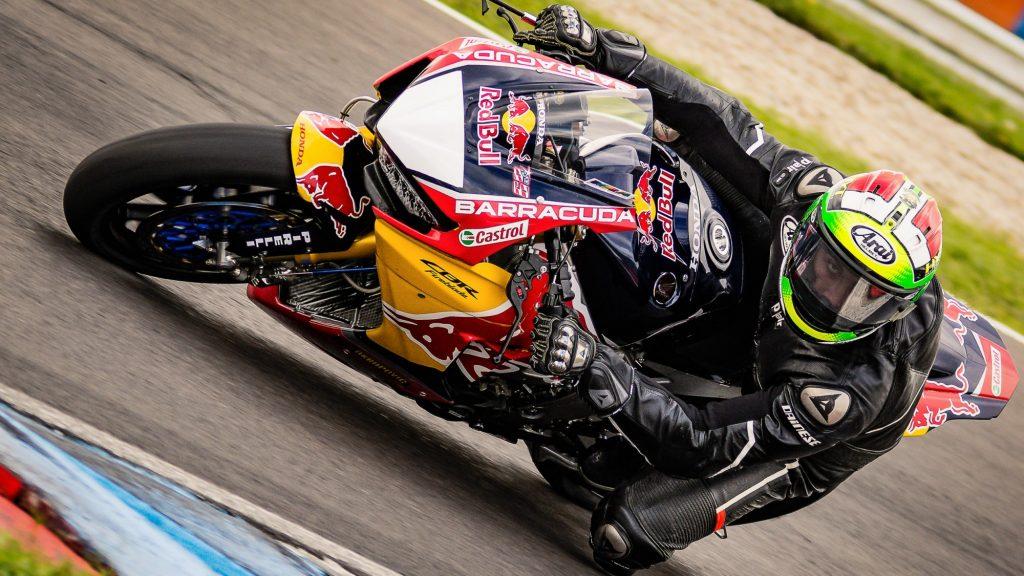 Superbike, Test Lausitzring: riscontri positivi per il Team Honda