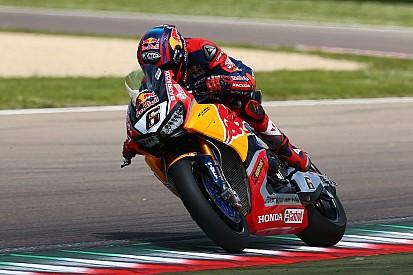 Superbike, Geico US Round, Gara1: top ten sfiorata per Stefan Bradl