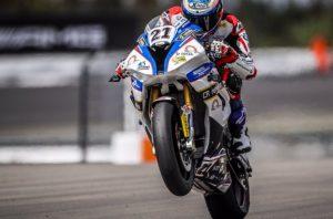 Superbike, Prosecco DOC German Round: wild card per Reiterberger con BMW