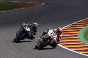 """Moto3: Tony Arbolino, """"A questa prima parte di stagione darei un bel 7+"""""""