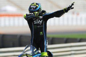 CEV: Dennis Foggia, Rider Sky VR46 Junior Team, sta nascendo un nuovo talento