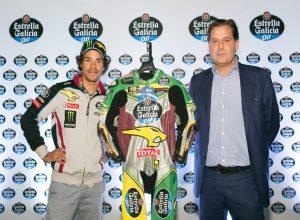 """Moto2: Morbidelli fa tappa in Brasile, """"E' speciale tornare qui"""""""