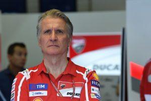 """MotoGP: Paolo Ciabatti, Ducati Corse, """"Ci sarà un grande cambiamento"""""""