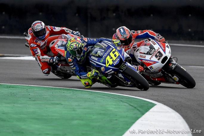 """MotoGP Sachsenring, Michelin: Taramasso, """"Siamo molto soddisfatti"""""""