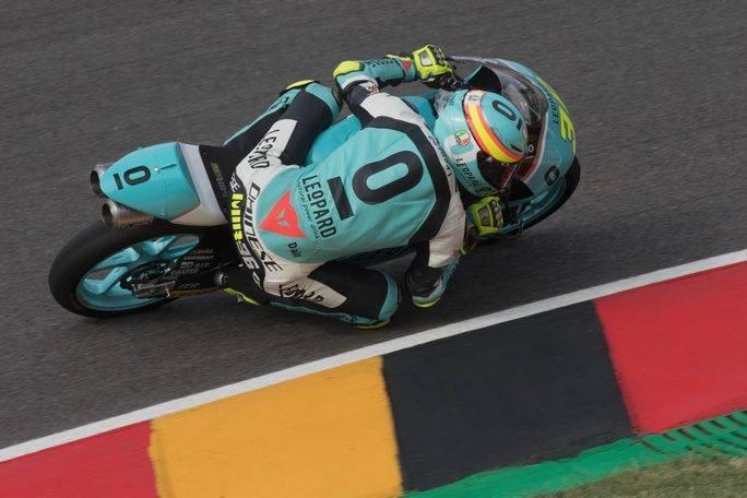 Moto3 Sachsenring, Gara: Mir batte Fenati e allunga in classifica