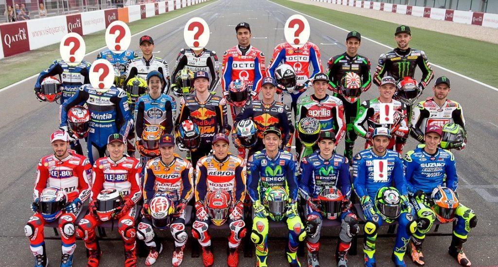 MotoGP Mercato Piloti: Cerchiamo di fare il punto