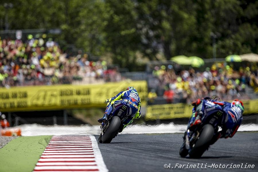 MotoGP Barcellona, Montmelò: Nuovo asfalto e messa in sicurezza della curva di Salom