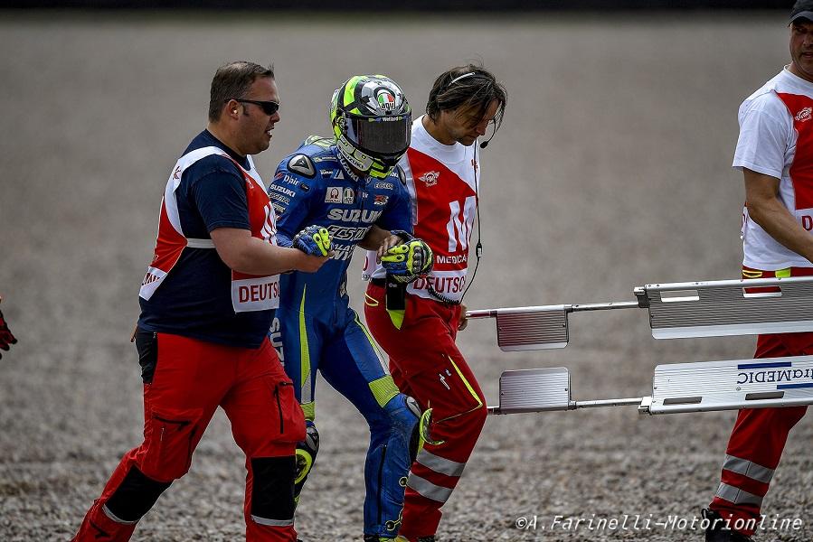 MotoGP: Crutchlow,