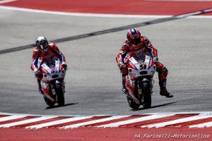 "MotoGP: Ducati Pramac da i ""numeri"", i capotecnici danno i voti ai piloti"
