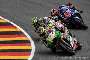 """MotoGP Brno Preview: Espargarò, """"Carico per Brno"""""""