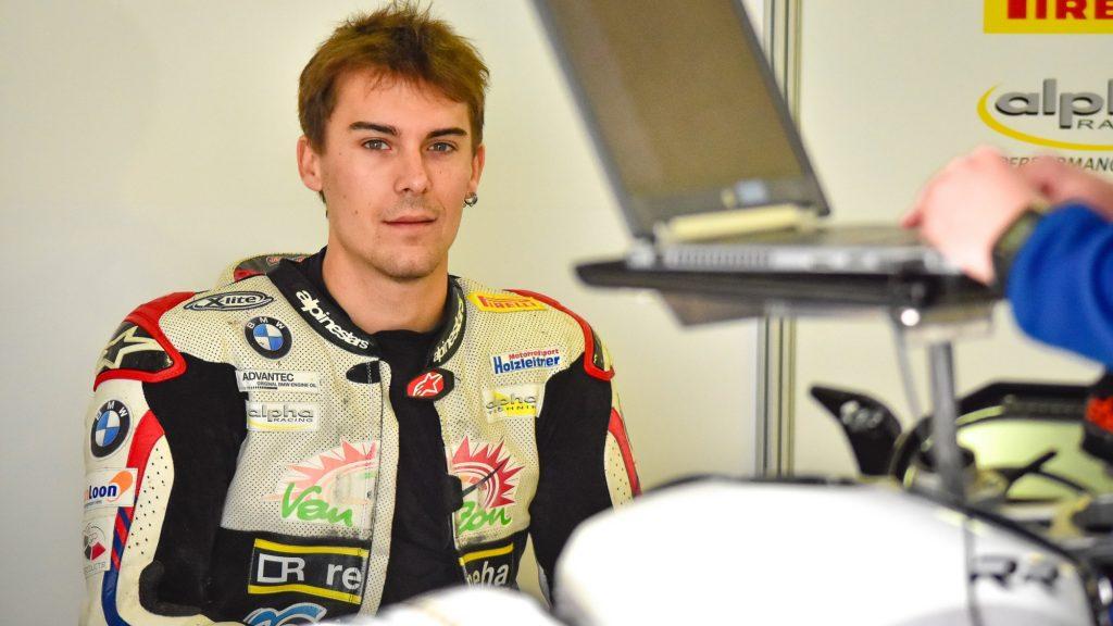 SBK, Prosecco DOC German Round: si rivede Markus Reiterberger