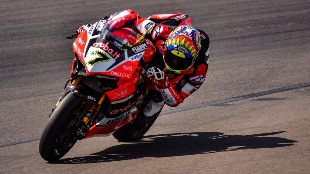 SBK, Prosecco DOC German Round: Ducati si prepara alla sfida