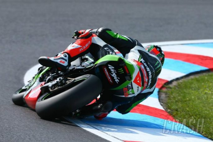 Superbike - Bis tedesco di Davies in Gara 2
