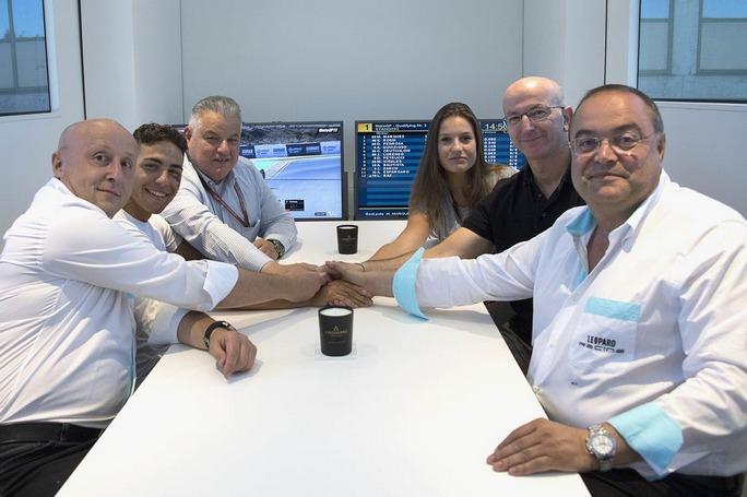 UFFICIALE: Bastianini passa al team Leopard per il 2018