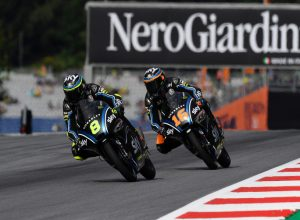Moto3 Qualifiche Austria: Bulega rallentato dal traffico