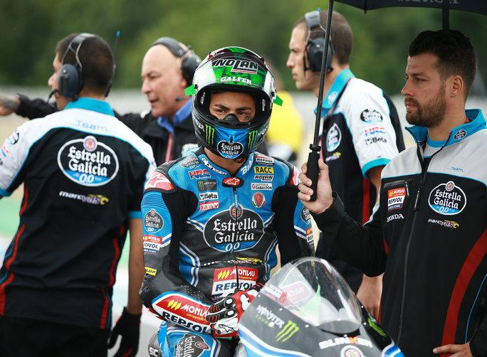 """Moto3 Preview Gp Austria: Bastianini, """"Proveremo a lottare con il gruppo davanti"""""""