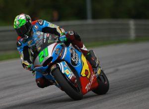 """Moto2 Day 1 Austria, Morbidelli: """"Abbiamo ancora del potenziale"""""""