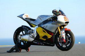 Moto2: Rubata la Kalex iridata con Tito Rabat