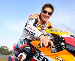 """MotoGP Misano: Incontra Marc Marquez e Dani Pedrosa e supporta il """"Nicky Hayden Memorial Fund"""""""