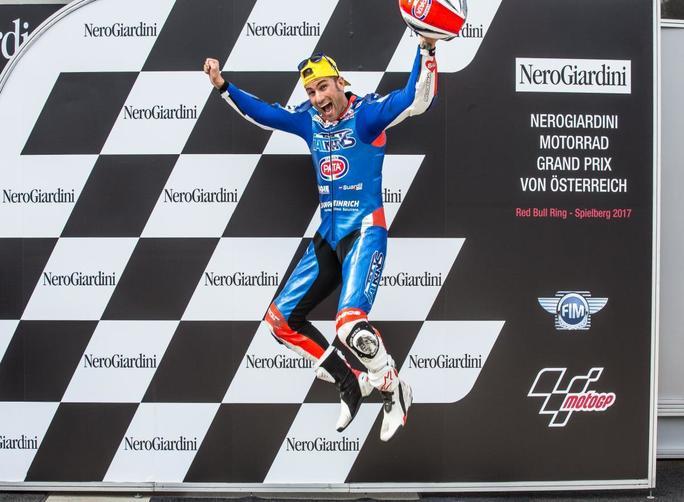 Moto2 Qualifiche Austria: seconda pole consecutiva per Pasini